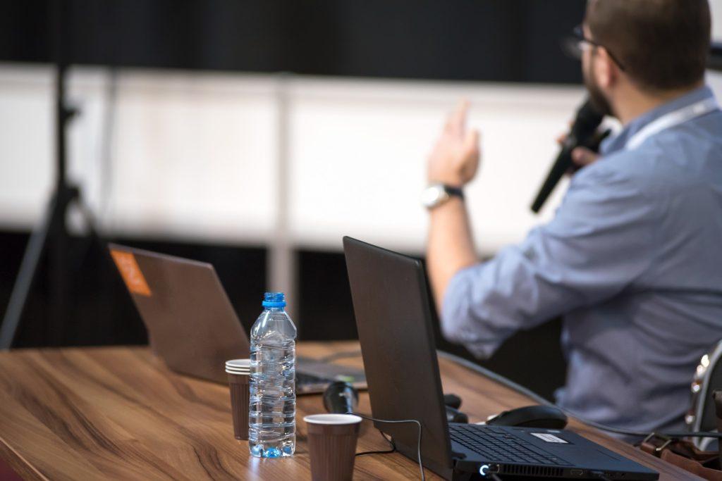 Konferencja, szkolenie oraz audyty